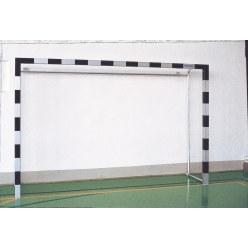 Zaalhandbaldoel van aluminium 3x2 m