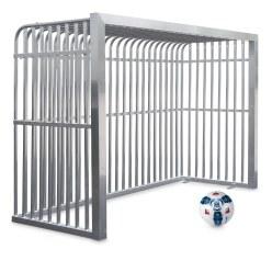 Sport-Thieme® Volledig Gelast Mini-Trapvelddoel