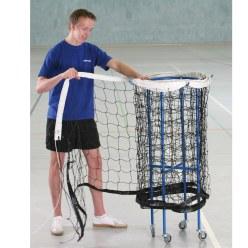 Chariot enrouleur pour filet Sport-Thieme®
