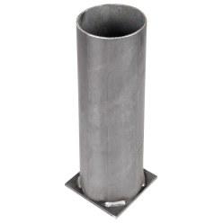 Grondbus voor palen ø105 mm