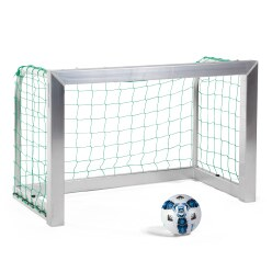Sport-Thieme® Mini-Trainingsdoel, volledig gelast