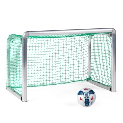 Mini but d'entraînement en alu Sport-Thieme® « Safety »