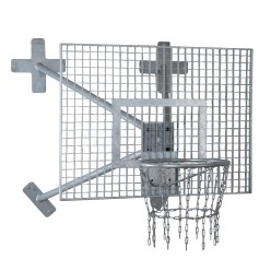 "Sport-Thieme® Basketbal Muurinstallatie ""Outdoor"""