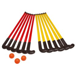"Sport-Thieme® Hockeystick-Set ""School"""