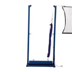 Sport-Thieme® Verrolbare Middenpaal
