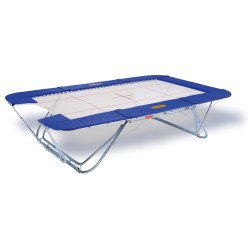 "Eurotramp® trampoline ""Grand Master Exclusiv Open End 6 x 4"""