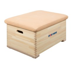 Plinth Sport-Thieme « Original » 1 caisson