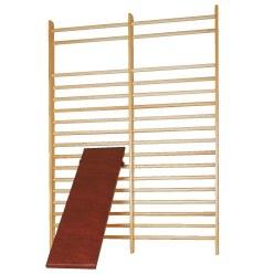 Sport-Thieme® schuine plank