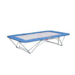 Toile de saut pour trampoline « Grand Master »