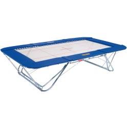 """Eurotramp® trampoline """"Grand Master Exclusiv Premium 6 x 4"""""""
