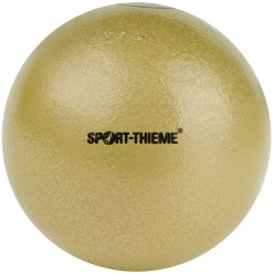 "Sport-Thieme® Wedstrijd-Stootkogel ""Gietijzer"""
