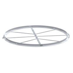 Cercle de lancer Sport-Thieme pour lancer du poids et du marteau