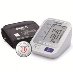 Tensiomètre au bras Omron® « M 400 »