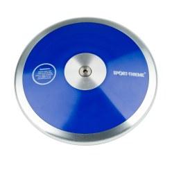 """Sport-Thieme Wedstrijd-Discus  """"Kunststof"""" 0,75 kg"""