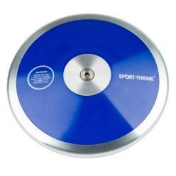 """Sport-Thieme® Wedstrijd-Discus """"Kunststof"""" 1 kg"""
