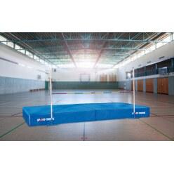 Sport-Thieme® zachte landingsmatten