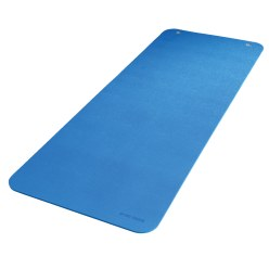 "Sport-Thieme Gymnastiekmat ""Fit&Fun"" Blauw, Ca. 180x60x1,0 cm"