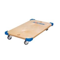 Planche à roulettes Sport-Thieme® «Carambo»