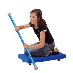 Sport-Thieme Kit planche à roulettes