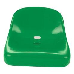 Sport-Thieme® tribunezitje korte leuning Groen