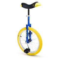 Monocycle d'intérieur Qu-Ax® « Luxe »