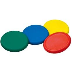 Sport-Thieme Kit de disques volants « Soft »