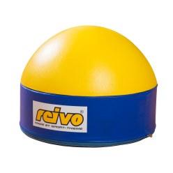 Champignon de gymnastique Rinogym Reivo