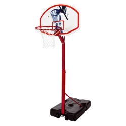 But de basket « Junior »