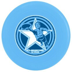 "Frisbee Werpschijf ""All-Sport"""