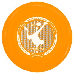 Frisbee Disque volant « Freestyle »