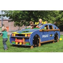 Europlay® Strepenwagen