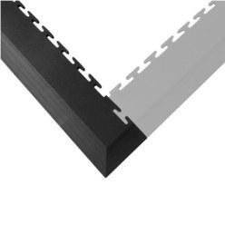 Ecotile rand-/hoekstukken