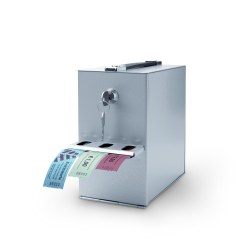 Sport-Thieme® kaartjescassette
