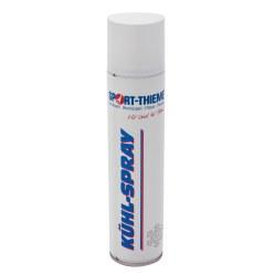 Spray réfrigérant