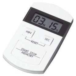 Timer met stopwatch