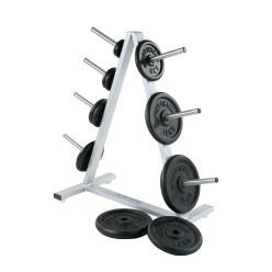 Sport-Thieme® standaard voor halterschijven