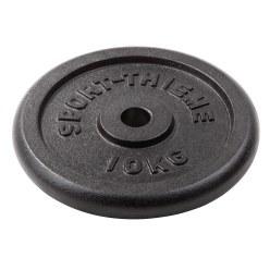 Sport-Thieme® Gietijzeren Halterschijf