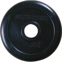 Disque caoutchouté Sport-Thieme®