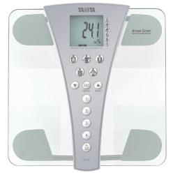 Pèse-personne analyseur de composition corporelle Tanita BC-543