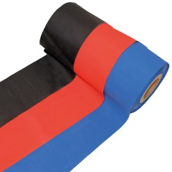 Deuserband Fitness & Therapie rood = medium
