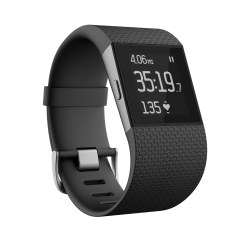 Fitbit® hartslagmeter