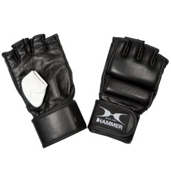 Hammer® Premium MMA handschoenen L-XL