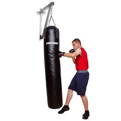 "Sport-Thieme® Bokszak ""Studioline"" 100x35 cm, 30 kg"