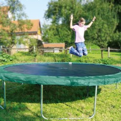 Randafdekking voor Trimilin® FUN PLUS