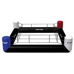 Sport-Thieme Boxring, opblaasbaar