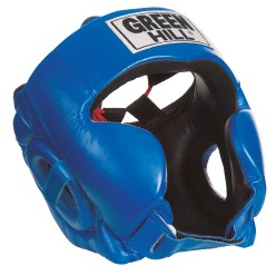 """Green Hill® hoofdbescherming """"Club"""""""