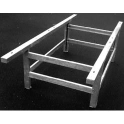 Châssis pour table « Standard »