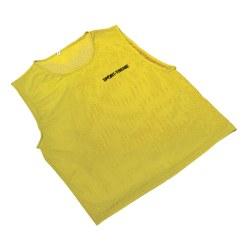 Chasuble Sport-Thieme® Vert, Junior, (lxL) env. 53x70 cm