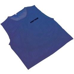 Sport-Thieme® Teamhesjes Rood, Volwassenen, (BxL) ca. 59x75 cm