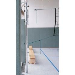 Sport-Thieme® Volleybalpalen om in te hangen